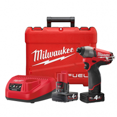 M12 FUEL™ Compact Impact Driver Kit