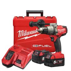 M18 FUEL™ Percussion Drill Kit
