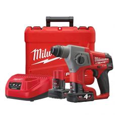 M12 FUEL™ Compact SDS-PLUS Hammer Kit