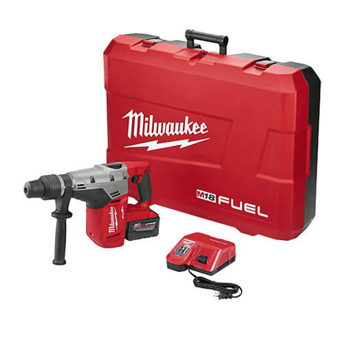 M18 FUEL™ SDS Max Hammer Drill Kit