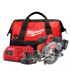 M12 FUEL™ Compact Circular Saw Kit