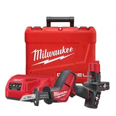 M12 FUEL™ HACKZALL® Recip Saw Kit