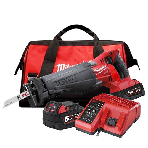 M18™ SAWZALL® Reciprocating Saw Kit